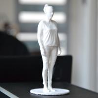 Training 3D Printing