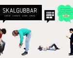SKALGUBBAR - CHARACTER -2D